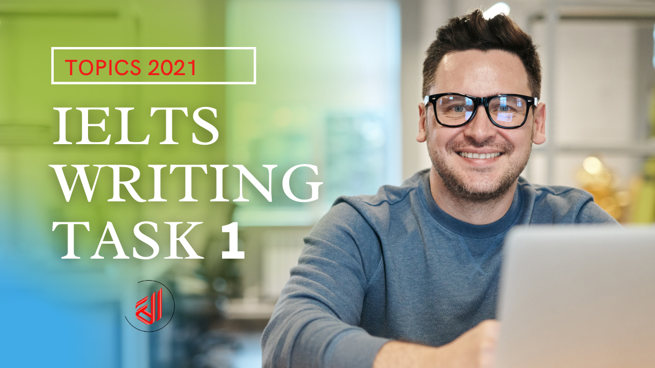IELTS Writing Task 1 for General Training